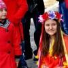 В Григориополе состоялись народные гуляния, посвященные празднованию Широкой Масленицы
