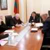 Незаконное изъятие земель обсуждалось на встрече Президента ПМР с членами Совещательного собрания