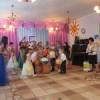 19 мая 2017 года в поселке Маяк состоялось торжественное мероприятие по случаю 45-летнего юбилея детского сада «Золотой петушок»