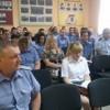 В Григориопольском РОВД вспоминали о Бендерской трагедии