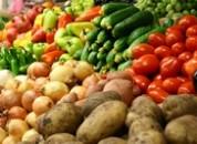 Во время режима ЧП на территории Григориополя буду работать торговые точки с плодоовощной продукцией и семенным материалом