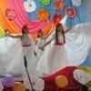 Храмовый праздник посёлка Колосово