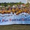 В Григориополе прошел детский спортивно-оздоровительный фестиваль