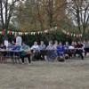 Храмовый праздник села Бычок