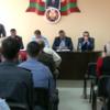 В Григориопольском РОВД подвели итоги оперативно-служебной деятельности