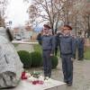 9 ноября 2017 года состоится торжественный митинг, посвященный празднованию 100-летия Советской милиции и 26-летия милиции ПМР