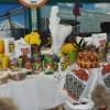 В Григориополе прошло торжественное собрание в честь аграриев