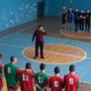В Григориополе состоялся финал первенства по баскетболу среди школьников, приуроченный 100-летию Советской милиции и 26-летию милиции ПМР