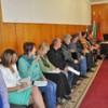 Олег Габужа провел аппаратное совещание