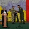 Представителей Григориопольской гвардии наградили нагрудным знаком  «Крест Гвардейской славы»
