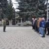 В Григориополе состоялась торжественная отправка призывников в Вооруженные Силы ПМР