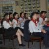На повестке дня – военно-патриотическое воспитание молодежи