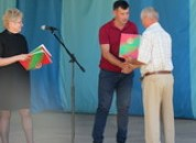 Свой профессиональный праздник отметили работники физической культуры и спорта