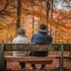 1 октября — Международный день пожилых людей