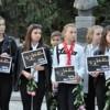 Жители Григориополя скорбят по погибшим в Керчи