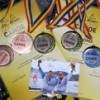 5 гребцов Григориопольской ДЮСШ приняли участие в международной регате «GOLDEN CANOE Juravschi – Reneiski»