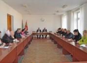 В Григориополе прошла встреча руководителей района с активом общественных организаций