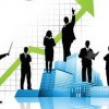 Информация о проводимой работе на рынке труда