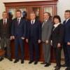 Состоялась встреча в Правительстве Москвы