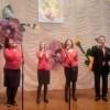 В Григориополе прошёл праздничный концерт, посвящённый 75-й весне освобождения