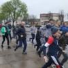 Ко Дню освобождения города в Григориополе прошёл массовый забег