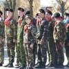 Торжественное открытие районной военно-спортивной игры «Юный патриот Приднестровья»