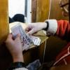 Российский подарок пенсионерам: 600 рублей до Пасхи