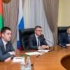 Президент провёл совещание с главами государственных администраций