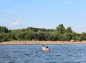 Эпидемиологи не рекомендуют купаться в Днестре