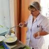Александр Мартынов: финансирование на питание в лечебных учреждениях нужно увеличить