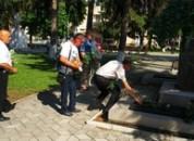 Бендерская трагедия. В Приднестровье прошёл День памяти и скорби