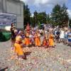 Симфония праздника: в День города в Григориополе прошли десятки мероприятий