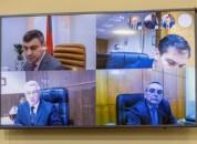 Вадим Красносельский провел селекторное совещание