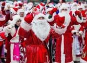 22 декабря в Григориополе пройдёт Новогодний парад Дедов Морозов, Снегурочек и сказочных персонажей