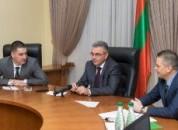 Вадим Красносельский провел селекторное совещание с главами государственных администраций