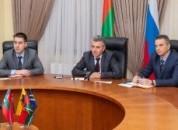 Вадим Красносельский провел селекторное совещание с руководством государственных администраций городов и районов республики
