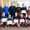 В Григориополе состоялся турнир по тяжёлой атлетике