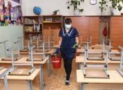 Новый санитарный регламент в школах и детсадах будет действовать в условиях коронавирусной и других инфекций
