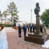 В Григориополе открыт памятник Екатерине Великой