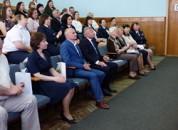 ПОЧЁТНЫЕ НАГРАДЫ К 30-ЛЕТИЮ ФИНАНСОВОЙ СИСТЕМЫ ПРИДНЕСТРОВСКОЙ МОЛДАВСКОЙ РЕСПУБЛИКИ