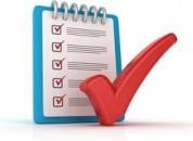 Мониторинг качества предоставления государственных услуг