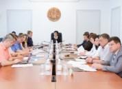 Назначен исполняющий обязанности заместителя главы Государственной администрации Григориопольского района и города Григориополь по социальным вопросам
