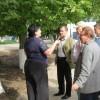 Глава Государственной администрации провёл выездное совещание по вопросам улучшения благоустройства города