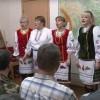 Коллективу украинской песни «Вербиченька» подарили новые костюмы