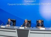 Президент провел расширенное совещание с главами государственных администраций городов и районов республики