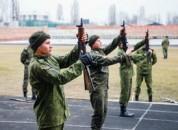 8 февраля в Тирасполе пройдет военно-спортивный праздник