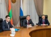 Президент провёл селекторное совещание с главами государственных администраций