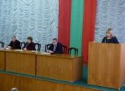 Общественные слушания по проекту местного бюджета на 2021 год.