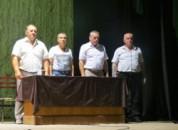 Состоялась отчётно-выборная конференция Григориопольского Союза защитников ПМР «Центр»