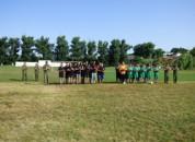Турнир по мини футболу ко Дню ввода Миротворческих сил Российской Федерации в Приднестровье